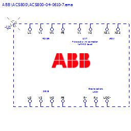 abb acs800 04 drive user manual