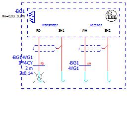 ifm efector OE0004//OER//OET-V Retro-Reflective Sensor
